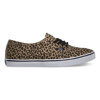 trampki damskie VANS - AUTHENTIC LO PRO LEOPARD HERRINGBONE