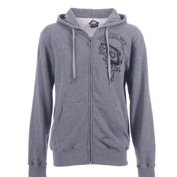 bluza IRON FIST - CHUNK (GREY)