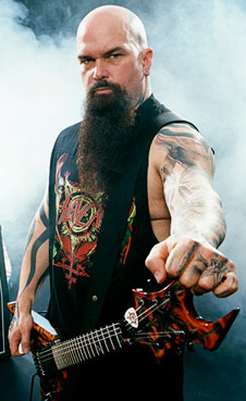 KERRY KING struny