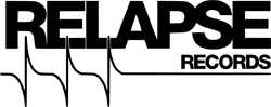RELAPSE RECORDS USA