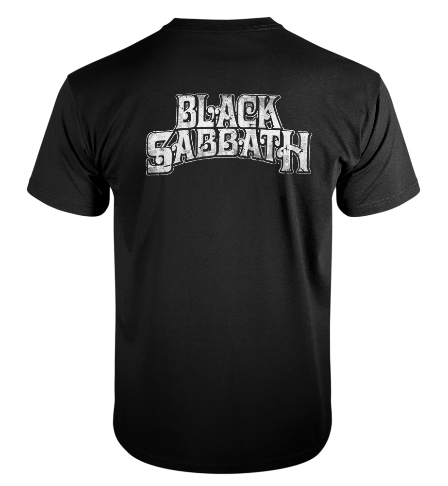 Black Sabbath were an English rock band, formed in Birmingham in , by guitarist and main songwriter Tony Iommi, bassist and main lyricist Geezer Butler, drummer Bill Ward and singer Ozzy Osbourne. Black Sabbath are often cited as pioneers of heavy metal music.