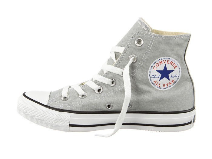 all star converse gray z8te  all star converse gray