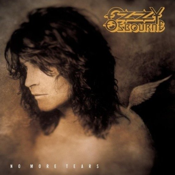 płyta OZZY OSBOURNE : NO MORE TEARS (CD)