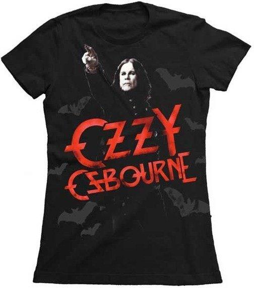 bluzka Ozzy Osbourne