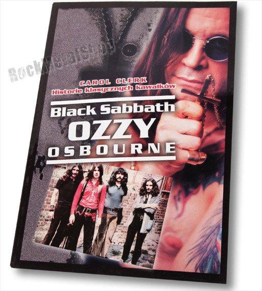 Książka Ozzy Osbourne