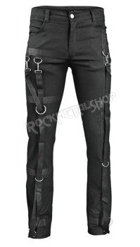 spodnie AMENOMEN - METAL SAFETY 2, unisex
