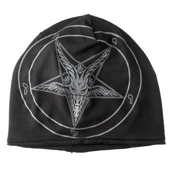 czapka zimowa AMENOMEN - PENTAGRAM GOAT (OMEN001CZAP)