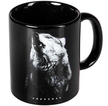 kubek AMENOMEN - WOLF (OMEN036KUB)