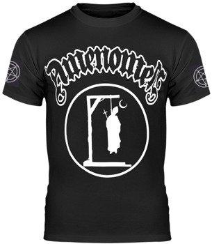 koszulka AMENOMEN - PRIEST DEAD (OMEN142KM)