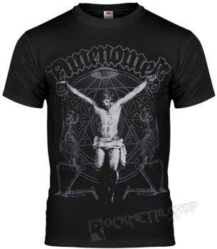 koszulka AMENOMEN - JESUS (OMEN062KM)