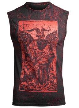 bezrękawnik AMENOMEN - DEVIL (OMEN094BR ALLPRINT RED)