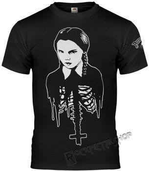 koszulka AMENOMEN - GRUMPY GIRL (OMEN086KM)