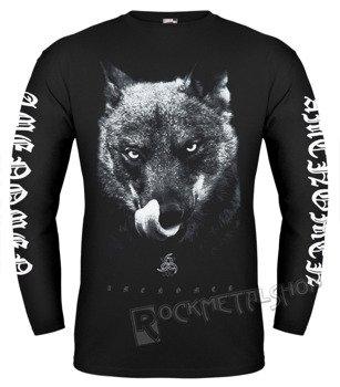 longsleeve AMENOMEN - BAD WOLF (OMEN015LO)