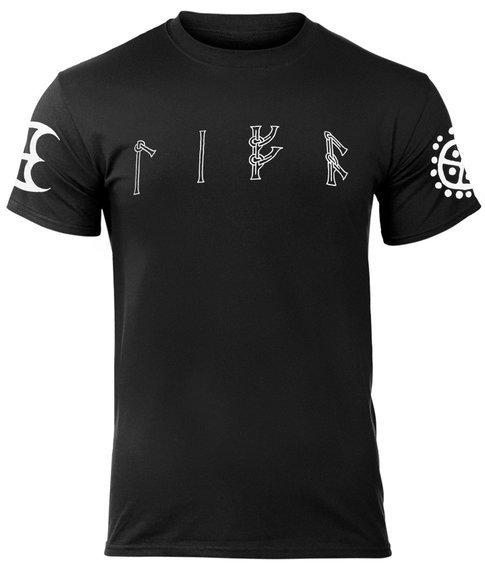 koszulka HEILUNG LIFA sklep RockMetalShop.pl
