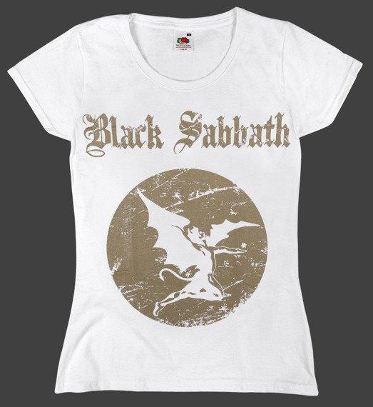 Black Sabbath lyrics - song lyrics sorted by album, including