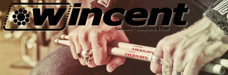 Wincent Sticks