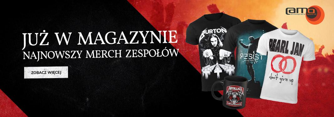 1717629ce5 Misie pluszaki rockmetalshop · slayer · Ramoneska · Atmosphere - najnowszy  merch ...