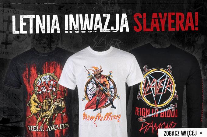 RockMetalShop.pl Najlepszy sklep Rockowy w Polsce.