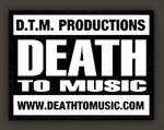DEATH TO MUSIC