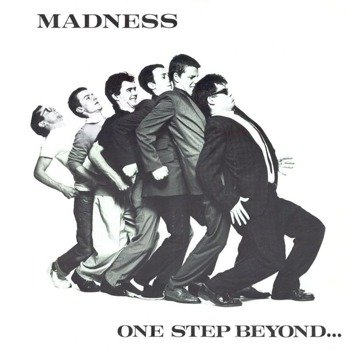 MADNESS:  ONE STEP BEYOND  (LP VINYL)