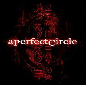 A PERFECT CIRCLE: MER DE NOMS (2LP VINYL)