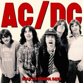 AC/DC: BACK TO SCHOOL DAYS (2LP VINYL)