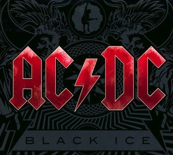 AC/DC : BLACK ICE (CD)