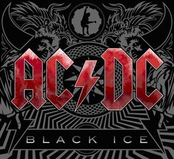 AC/DC: BLACK ICE (LP VINYL)