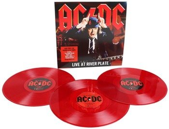 AC/DC: LIVE AT RIVER PLATE (3LP VINYL)