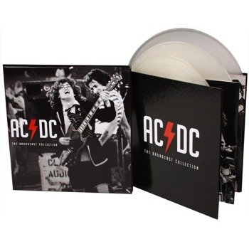 AC/DC: THE BROADCAST COLLECTION (3LP VINYL)