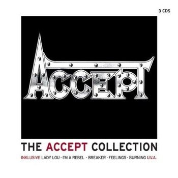 ACCEPT: ACCEPT COLLECTION (3CD)