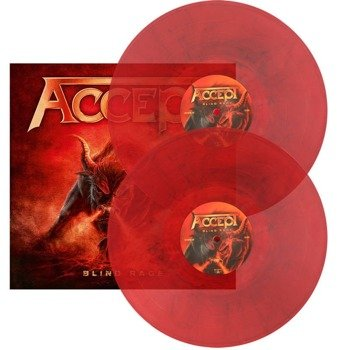 ACCEPT:  BLIND RAGE (2LP VINYL)