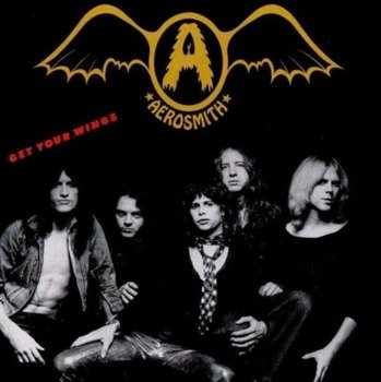 AEROSMITH: GET YOUR WINGS (CD)