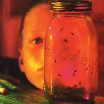ALICE IN CHAINS: JAR OF FLIES (2LP WINYL)