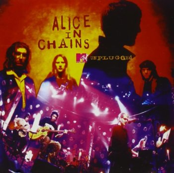 ALICE IN CHAINS : MTV UNPLUGGED (CD)