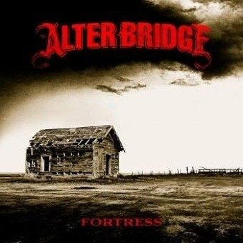 ALTER BRIDGE : FORTRESS (CD)