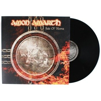 AMON AMARTH: FATE OF NORNS (LP VINYL)
