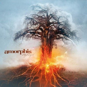 AMORPHIS: SKYFORGER (CD)