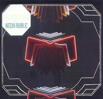 ARCADE FIRE: NEON BIBLE (CD)