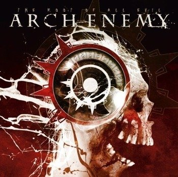 ARCH ENEMY: THE ROOT OF ALL EVIL (CD)