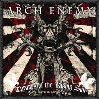 ARCH ENEMY: TYRANTS OF THE RISING SUN (2CD) (CD)