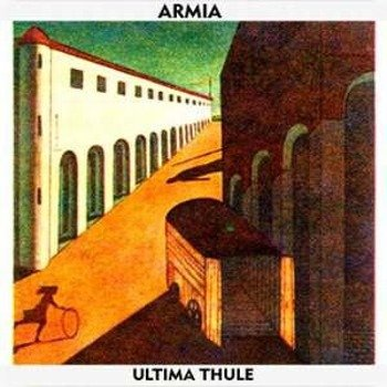 ARMIA: ULTIMA THULE (CD)