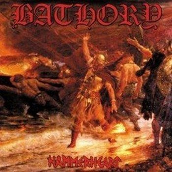 BATHORY: HAMMERHEART (CD)