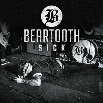 BEARTOOTH: SICK (CD)