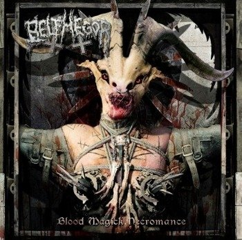 BELPHEGOR: BLOOD MAGICK NECROMANCE (CD)