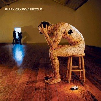 BIFFY CLYRO: PUZZLE (CD)