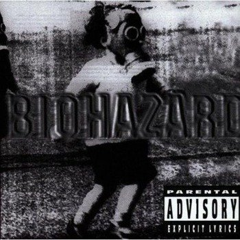 BIOHAZARD: STATE OF THE WORLD ADDRESS (CD)
