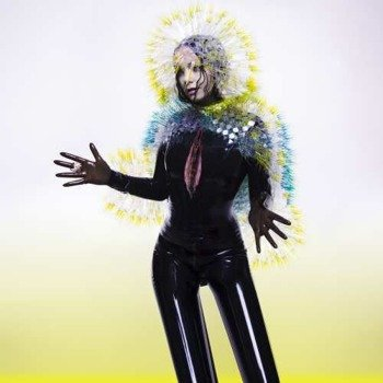BJORK: VULNICURA (CD) LIMITED