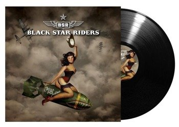 BLACK STAR RIDERS: THE KILLER INSTINCT (LP VINYL)