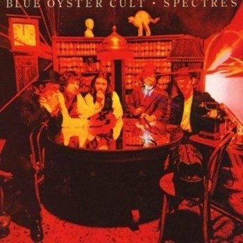 BLUE OYSTER CULT: SPECTRES (CD)